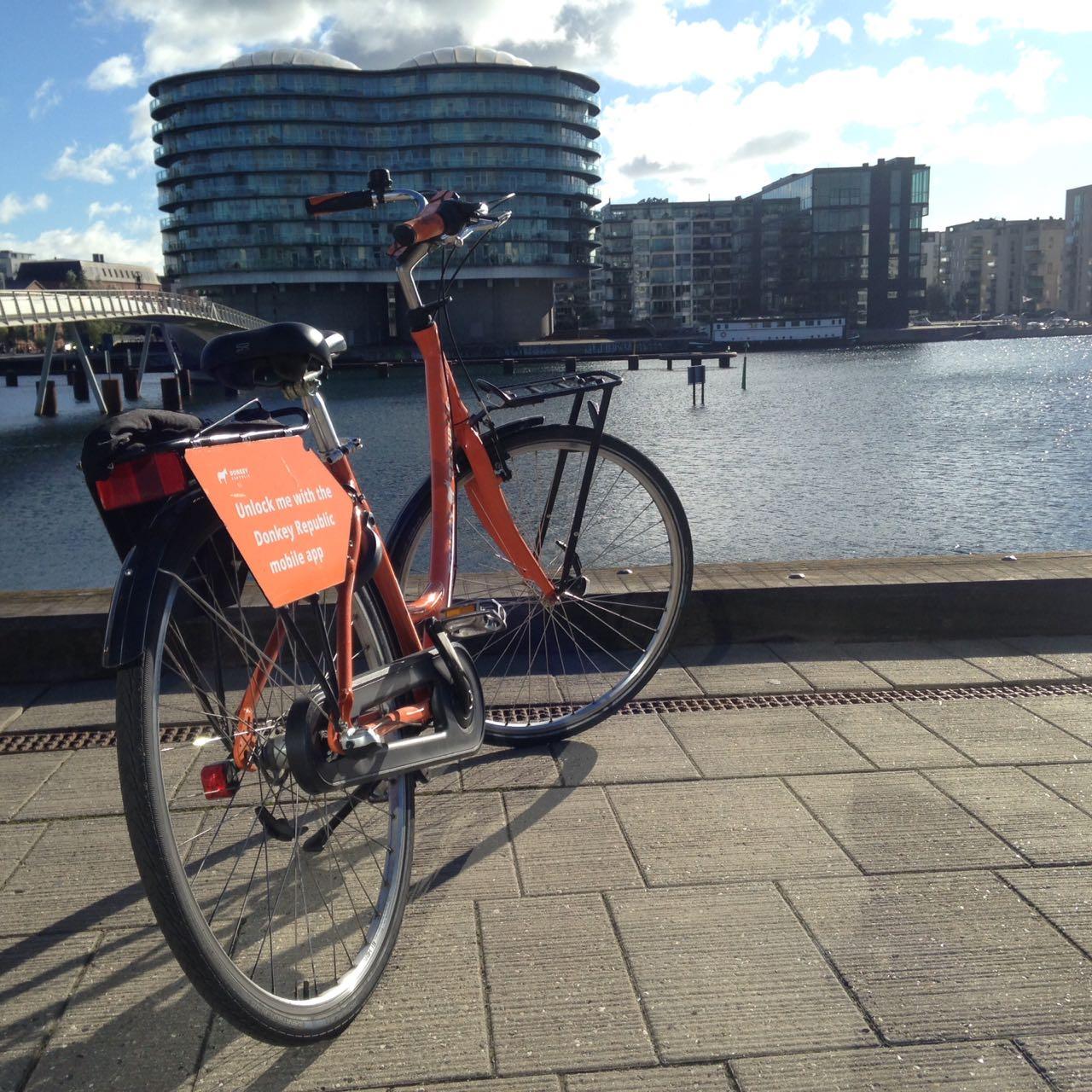 Copenhagen Bicycle Culture