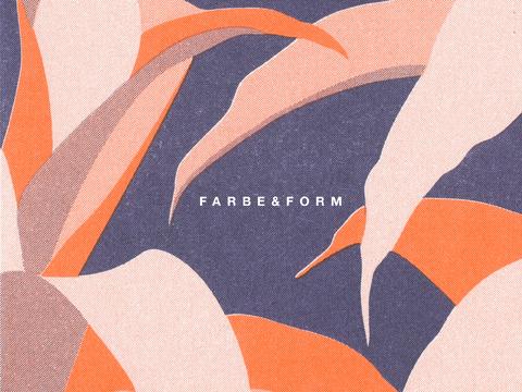 Farbe & Form - Natürlich Inspiriert